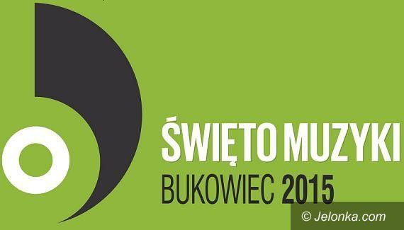 Region: Święto Muzyki w Bukowcu 2015