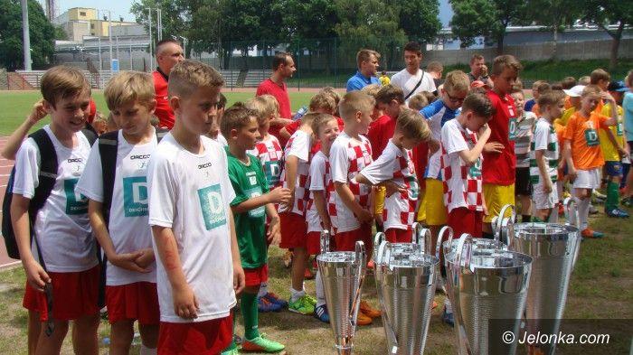 Jelenia Góra: Niemcy i Anglia w ogólnopolskim finale