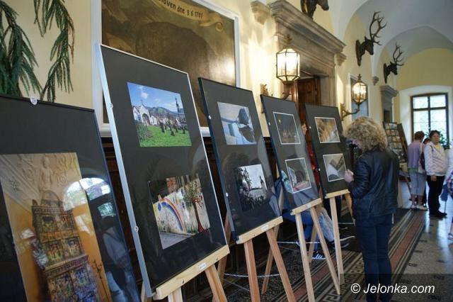 Region: Wystawa fotografii w Vrchlabí już otwarta
