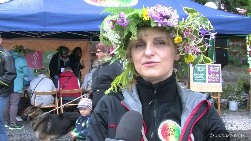 Jelenia Góra: Wianki, kwiat paproci i średniowieczne rzemiosło
