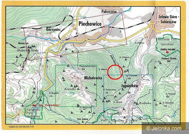 Region: O hucie szkła w Cichej Dolinie