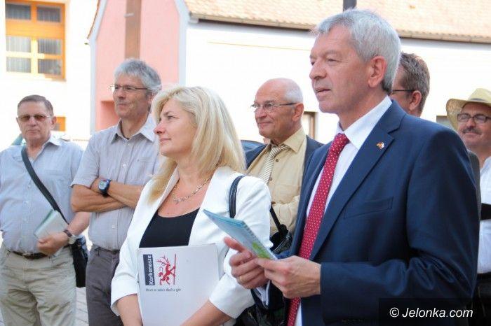 Powiat: Piękno naszego regionu na fotografii – w Bambergu