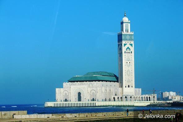 """Jelenia Góra: """"Maroko – cesarskie miasto"""" w cyklu czwartkowym"""