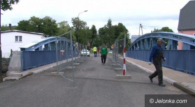 Jelenia Góra: Most w Piechowicach wyremontowany
