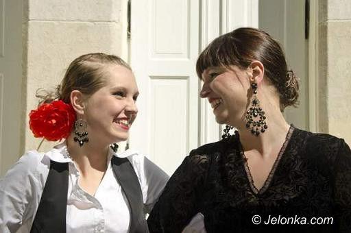 Jelenia Góra: Powitanie lata 2015 w rytmie flamenco