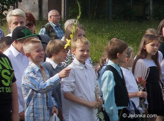 Jelenia Góra: Zakończenie roku szkolnego w SP nr 7