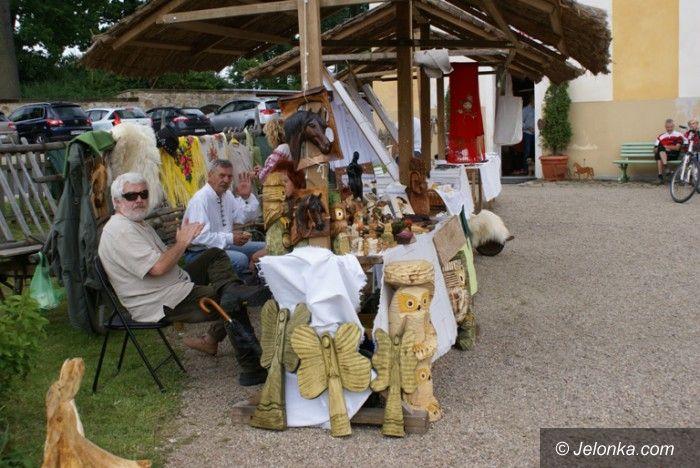 Region: Święto Lnu w Łomnicy jeszcze dzisiaj
