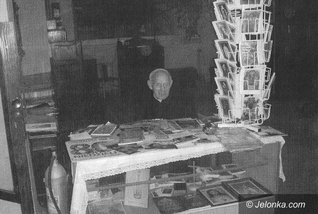 Jelenia Góra: Odszedł brat Teodor Herczyński