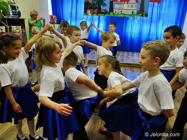 Jelenia Góra: Uroczystość w Przedszkolu Hałabały pełna wzruszeń
