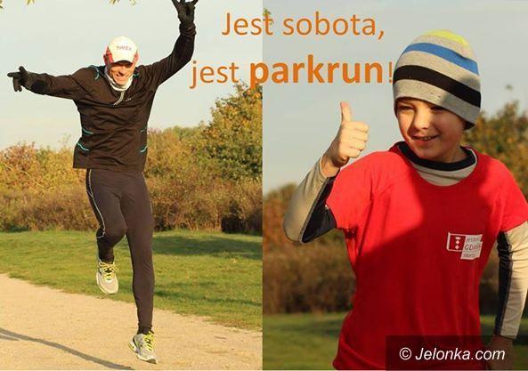 Jelenia Góra: Jest sobota, jest parkrun!