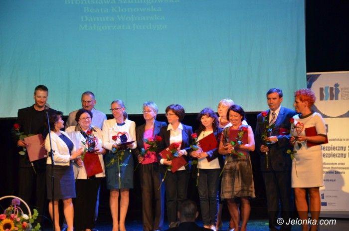 Jelenia Góra: Certyfikat akredytacji dla szpitala
