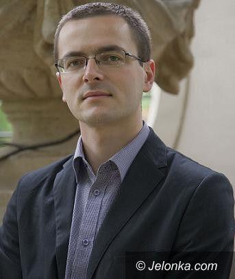 Jelenia Góra: Recital organowy Marcina Armańskiego