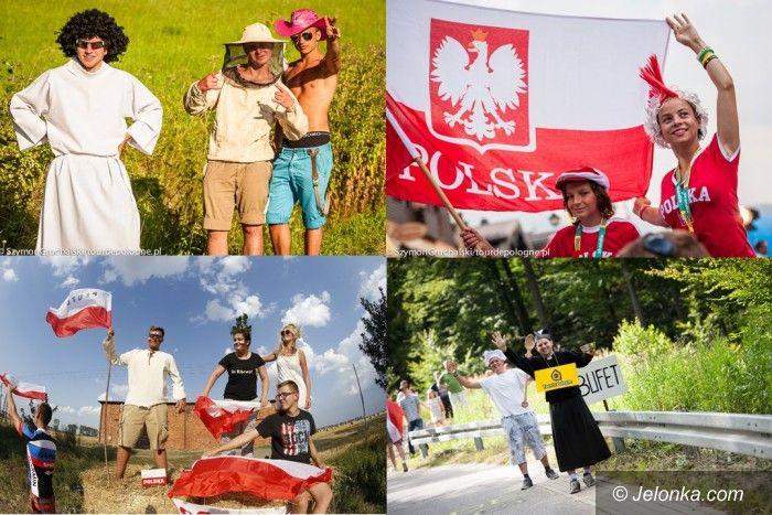 Polska: Konkurs na najciekawszą dekorację podczas 72. TDP