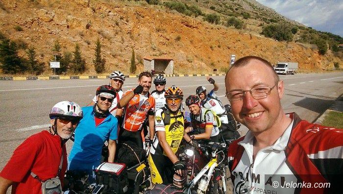 Jelenia Góra: Balkan Expedition, czyli rowerem po Bałkanach