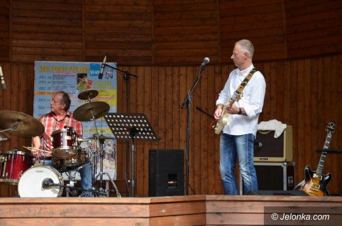 Jelenia Góra: Bluesowo–rockowe klimaty w Parku Zdrojowym