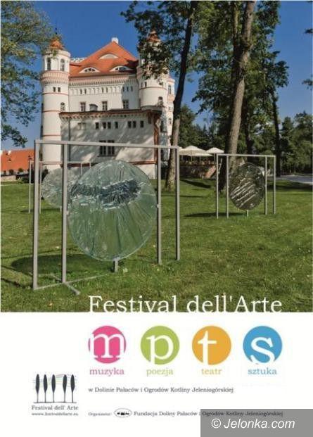 Region: Niebawem IV Festival dell' Arte 2105