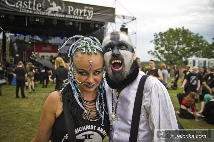 Bolków: Castle Party 2015 za nami