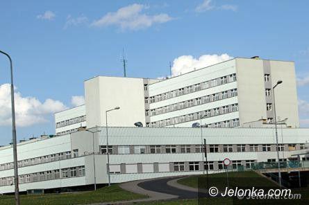 Jelenia Góra: Jeleniogórski szpital źle zarządzany