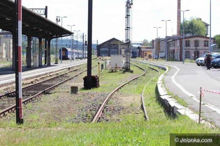 Region: Coraz więcej zwolenników kolei do Karpacza i Kowar