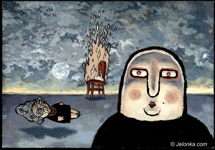 Jelenia Góra: Krzesło w piekle – to trzeba zobaczyć!