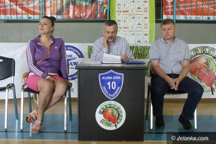 Jelenia Góra: Zmiany kadrowe w MKS MOS Karkonosze