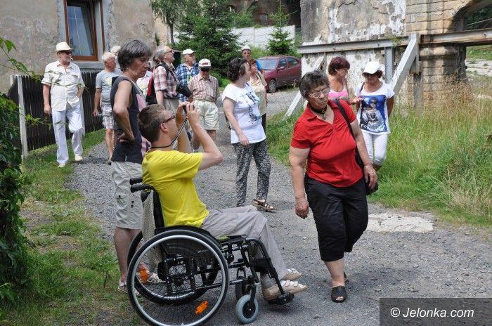 Jelenia Góra: Turystyczne lato z KSON–em trwa