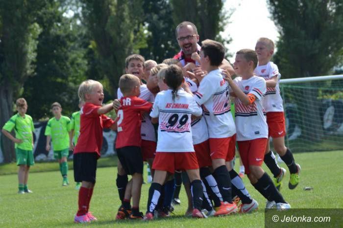 Świdnica: Chojnik wystartuje w jubileuszowym Silesian Cup