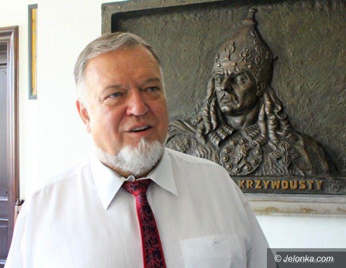 Jelenia Góra: Zbigniew Ładziński nie chce do Senatu