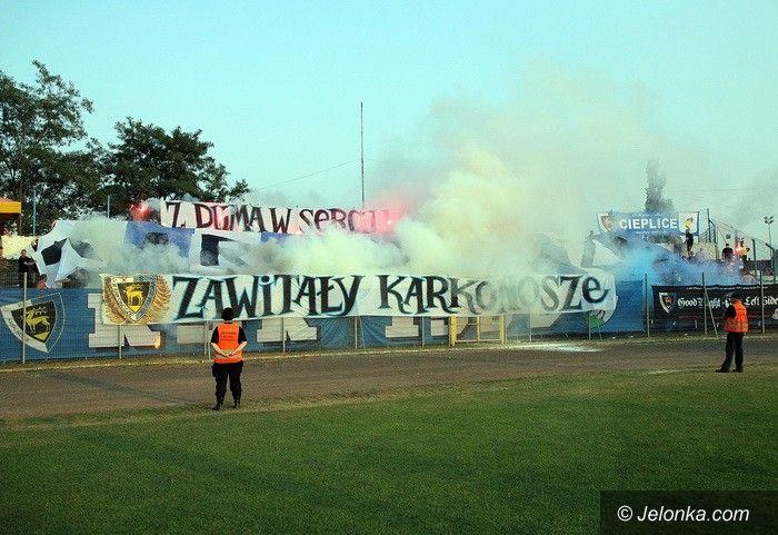 Wałbrzych: Derby Sudetów dla Górnika!