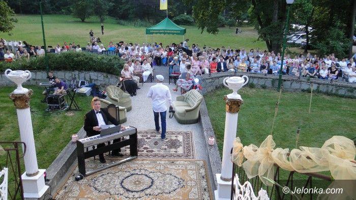 Region: XII Muzyczny Ogród Liczyrzepy dobiegł końca