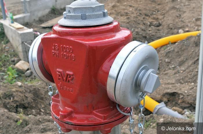 Jelenia Góra: Wodnik wiele inwestuje. Podrożeje woda?