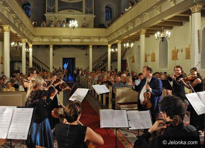 Region: Festival dell' Arte trwa w najlepsze