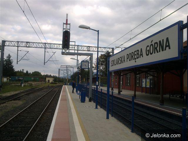 """Region: Pociąg """"Liczyrzepa"""" zabierze w podróż retro"""