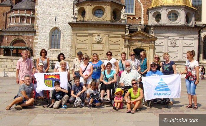Karpacz: Karpacz wspiera niepełnosprawnych