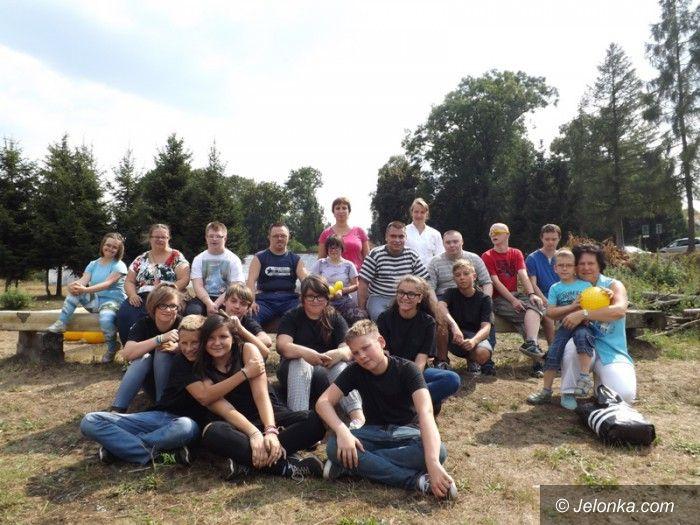 Jelenia Góra: Cieplickie wakacje dla osób niepełnosprawnych