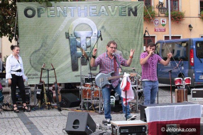 Jelenia Góra: Kościół z muzycznym przesłaniem
