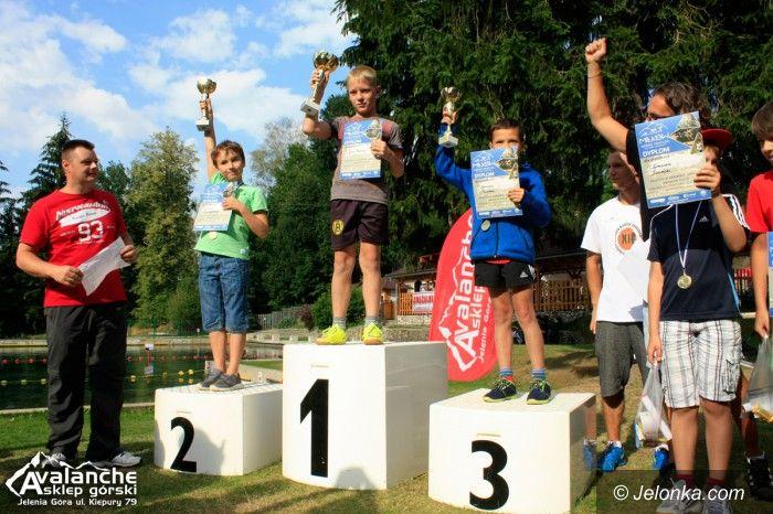Miłków: Jedyny taki triatlon – Górski Triathlon Miłków dla dzieci i dorosłych