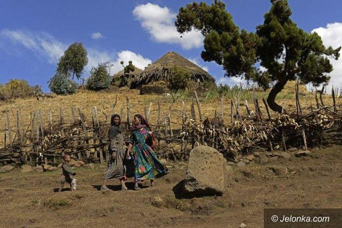 """Jelenia Góra: O Etiopii """"w cyklu czwartkowym"""""""