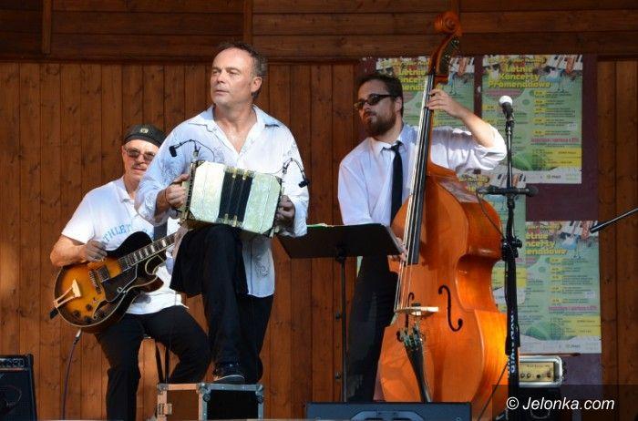 Jelenia Góra: Ostatni Letni Koncert Promenadowy za nami