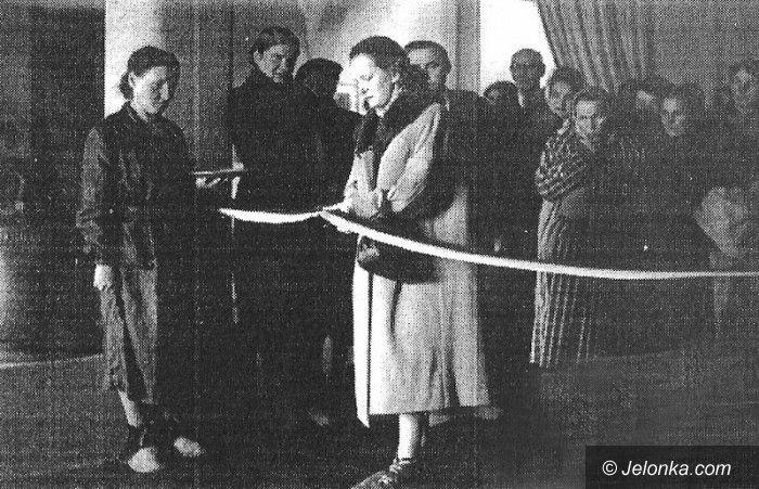 Jelenia Góra: Roman Z. Michniewicz – pierwszy szef Muzeum