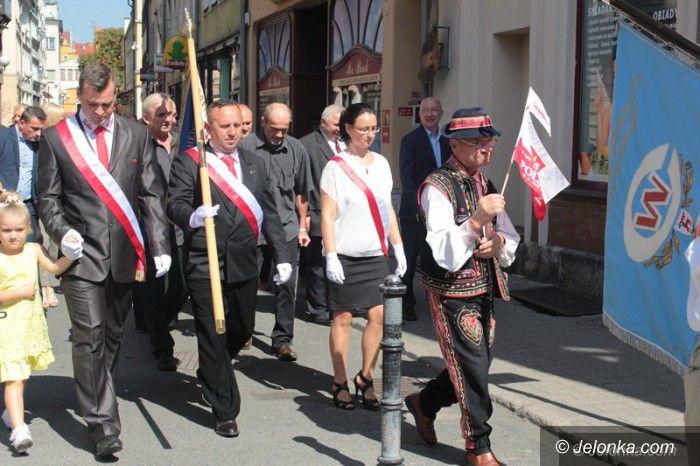 Jelenia Góra: Solidarność świętowała jubileusz