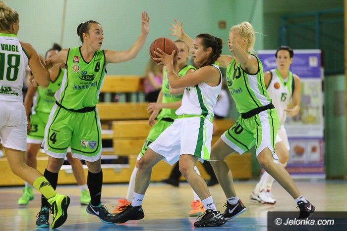 Jelenia Góra: Wyniki i galeria z drugiego dnia Polska Basket 2015
