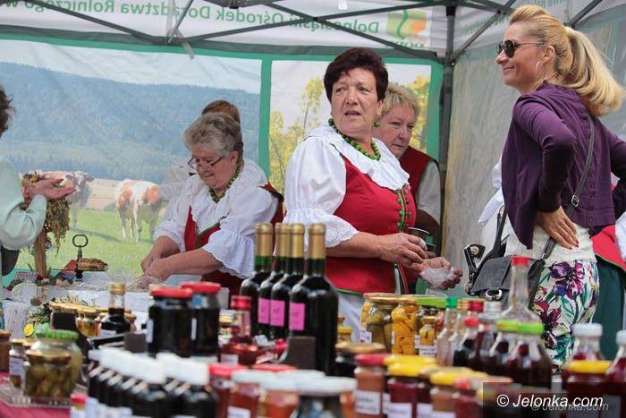 Jelenia Góra: Eko–żywność i rękodzieła na topie