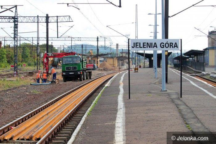 Jelenia Góra: Jak będzie wyglądał po remoncie dworzec główny?