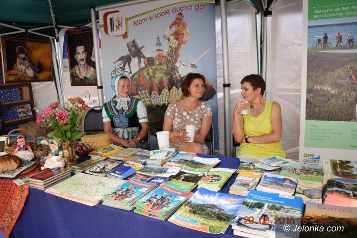Powiat: Promocja Powiatu Jeleniogórskiego w Pradze