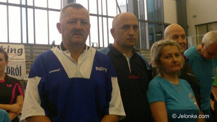 Węgierska Górka: Węgierska Górka gościła ping–pongistów