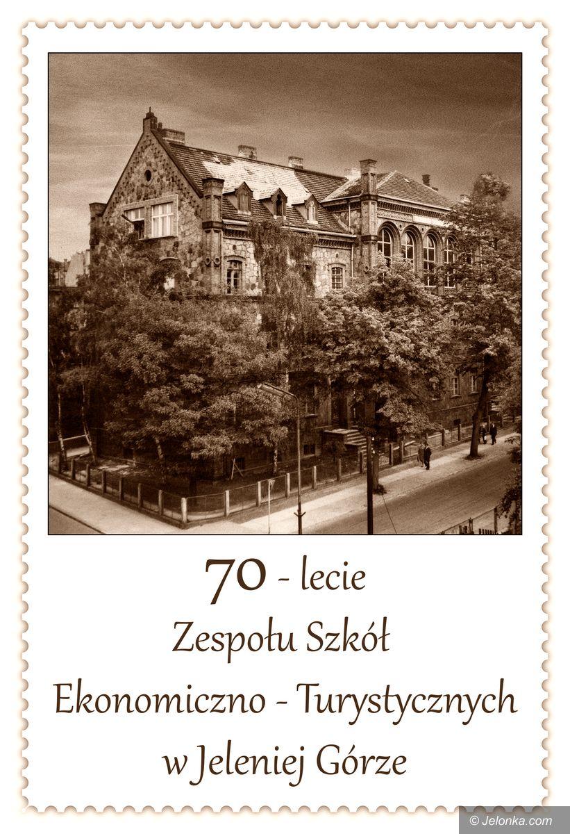 Jelenia Góra: Ekonom obchodzi 70–lecie. Będzie się działo!