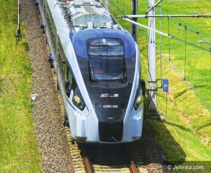 Jelenia Góra: Pociągiem do Przemyśla i Białegostoku