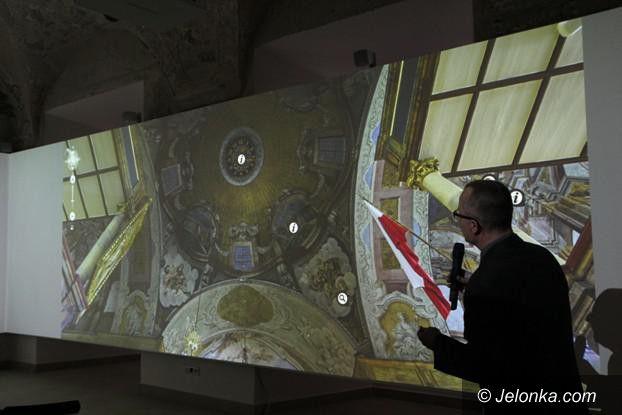 Jelenia Góra: Muzeum Barokowych Fresków
