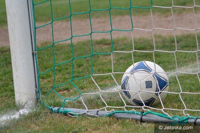 IV liga: Olimpia znów gubi punkty